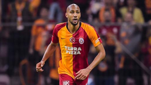 Galatasaray'da Ayrılıklar